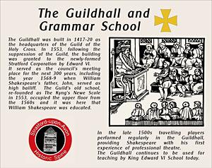 Guildhall and Grammar School